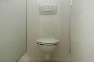 Toiletten container mieten